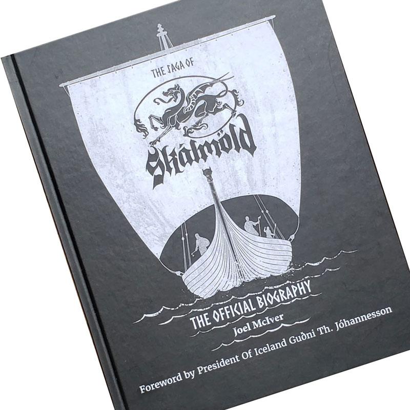 The Saga of Skalmold